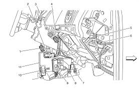 2006 chevy bu brake light the problem bulbs fuses relays okay graphic