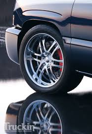 All Chevy chevy 22 inch rims : 2004 Chevy Silverado - 22 Inch Rims - Truckin' Magazine