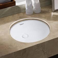 oval undermount sink. Contemporary Undermount Whitehaus Collection Isabella Plus 16 In Oval Undermount Vessel  Sink In White In