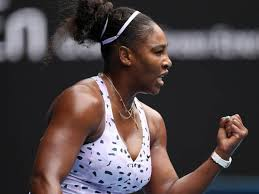 Living, loving, and working to help you. Serena Williams Is The Greatest And Can Equal Margaret Court Says Boris Becker Sportstar