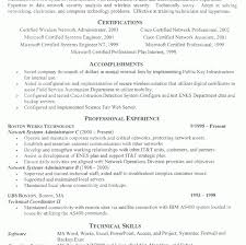 It Professional Resume Samples Resume