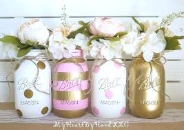 Decorating With Mason Jars For Baby Shower Baby Shower Ideas Using Mason Jars Jar Favor By Omega Center For 73