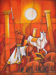 span style display none chennai artist painter contemporary indian art
