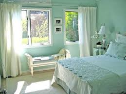 Very Cool Mint Green Bedroom