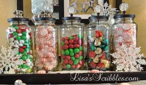 Decorated Candy Jars DIY Christmas Candy Jars Hometalk 6