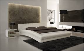 King Bedroom Sets Modern Bedroom Modern Platform Bed King Size More Views Modern