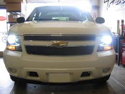 HID and LED :: Automotive HID :: Custom HID Kits :: Chevrolet ...