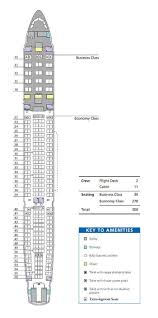 Dragonair Airlines Aircraft Seatmaps Airline Seating Maps