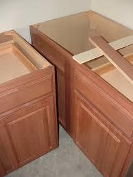 Pre Fab Kitchen Cabinets Brilliant New Installing Ikea Kitchen Cabinets With Cabinets