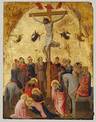 the crucifixion and passion of christ in italian painting essay the crucifixion