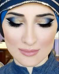 arabic eye makeup dramatic cateye insram dressyourface