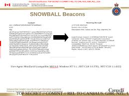 babar espionage software finally found and put under the microscope csec operation snowglobe slide 8 discovered by edward snowden click to enlarge