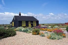 coastal garden design ideas and