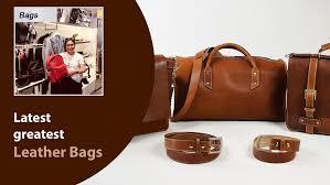 vietnam leather bag manufacturers