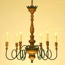 antique wooden chandelier a plans