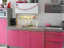 Cupcake Kitchen Decor Sets Design Beautiful Modern Pink Kitchen Kitchen Glugu