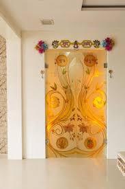 designed temple glass