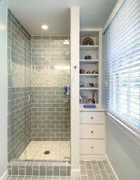 Stylish Shower Ideas For A Small Bathroom Best Ideas About Small Bathroom  Showers On Pinterest Small