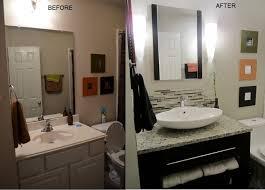 contemporary guest bathroom ideas. Guest Bathroom Makeover Contemporary Austin Modern Ideas A