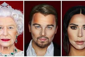 madame tussauds wax museum has a long history of carefully crafting celebrity lookalikes now an artist from across the pond has bee an internet