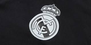 football club logo real madrid hd