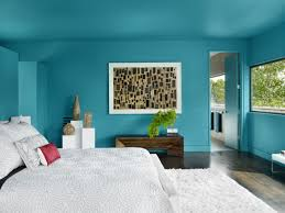 Painting For Bedrooms Walls Brown Painted Bedroom Wall With Master Bed Using White Bedding Set