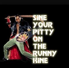 Pootie Tang Quotes New The 48 Best Pootie Tang Images On Pinterest Ha Ha Funny Stuff And