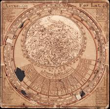 Astrolabe Chart Nmah Albert H Small Documents Gallery The Cosmos In