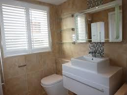 Aqua Waterproof shutters - Perfect for wet rooms