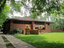 Influence In Evanston Illinois Frank Lloyd Wright Influences Smart Idea 17  Architectural Style