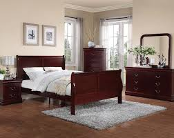 Sleigh Bed Bedroom Set Sleigh Bed Willenburg Linen King Upholstered Sleigh Bed By
