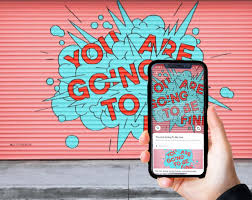 Be Design Los Angeles Exploring The Los Angeles Art Scene With Google Lens And