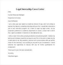 Attorney Cover Letter Samples Law Student Cover Letter Samples Cover