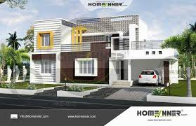 2000 sq ft contemporary indian house