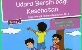 Kunci jawaban soal kelas 4 tema 1 subtema 1 paket a. Kunci Jawaban Buku Tema 1 Kelas 5 Halaman 153 Guru Galeri Cute766