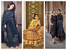 Indian Dress Designers Names List Top 20 Indian Ethnic Wear Brand Names List Of Top 10