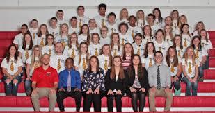 Brunswick R-II School District - 2018-2019 FBLA