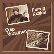 Fikret Kızılok & Edip Akbayram (LP) Plak... - Rüya Plak & LP Store