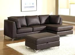 havertys galaxy leather sectional furniture