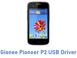 Download Gionee Pioneer P2 USB Driver ...