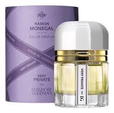 Ramon Monegal Very Private купить селективную парфюмерию ...