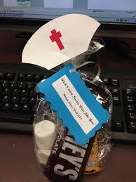 nurse s week gift