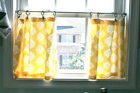 Kitchen Curtain Patterns Magnificent Stupendous Curtains 48 Eckti Kitchen Curtain Patterns Sewing