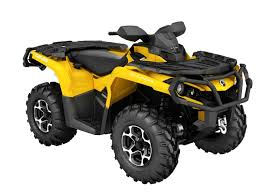 visco lok qe front diffeial 2016 can am outlander xt 1000r yellow front