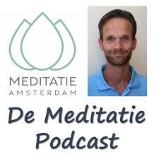 Meditatie Amsterdam -  De Meditatie Podcast