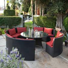 Patio Ideas Contemporary Outdoor Furniture For Small Spaces