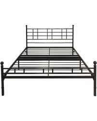 metal platform bed frame. Twin XL Steel Metal Platform Bed Frame With Headboard \u0026 Footboard Metal Platform Bed Frame S