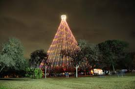 Rockin Lights Round Rock 2017 Holiday Markets Trail Of Lights And Visits From Santa 25