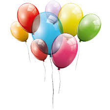 Image result for balloon no background