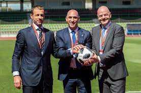 Super League – SL: The SuperLeague threatens UEFA and FIFA in court